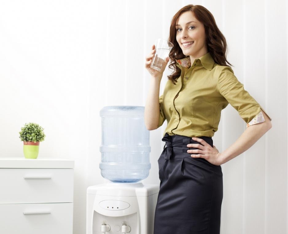 Приобрести у нас воду на 15% дешевле, при условии сомовывоза от 10 бутылей воды